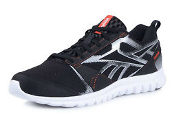 REEBOK SUBLITE CONNECT LIGHT WEIGHT RUNNING SNEAKER BLACK NEW MENS SIZES 8 11.5 $19.99