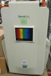Bio-Rad VersaDoc 5000 Imaging System With Light box CCD77 Camera No Lens