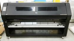 Summa DC-4 Thermal Resin Digital Printer  Cutter Ready To Apply Graphics $7,500.00