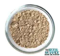 20 Pound AZOMITE Volcanic Ash Rock Dust Powder 67 All Natural Trace Minerals $37.50
