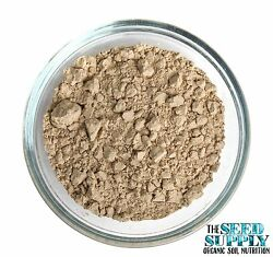 20 Pound AZOMITE Volcanic Ash Rock Dust Powder 67 All Natural Trace Minerals $36.25