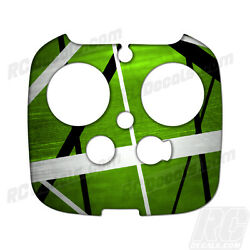DJI Inspire Drone Wrap RC Quadcopter Controller Decal Custom Skin Death Med Gree $9.95