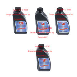 4 Liters Pentosin ATF1 Automatic Transmission oil Fluid for Audi  Volkswagen VW