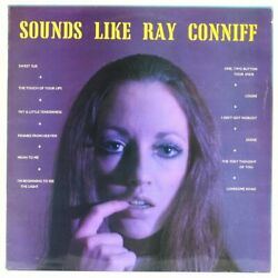 Sounds like Ray Conniff  Various Vinyl Record