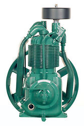 Champion M-1820 R15BHU Replacement Pump With Head Unloaders 2 Stage 3-5-7.5 HP