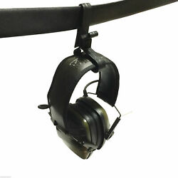 Belt Clip fits Howard Leight Shooting Sports Earmuff Hearing Safety Protection