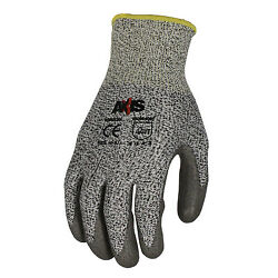 RADIANS RWG530 AXIS? CUT PROTECTION LEVEL 3 WORK GLOVE $7.86