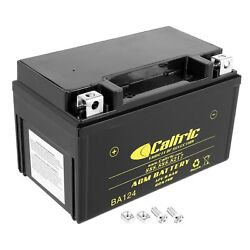 AGM Battery for Honda CBR600RR 2003-2016 CBR600R CBR600RA ABS 2009-2020 $32.85
