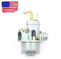 12mm Bing Style Carb Carburetor Puch Moped Maxi For Luxe Newport E50 Murray $19.59