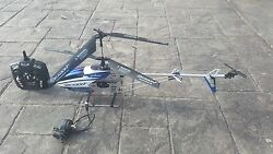 Dragon 2.4 GHZ Helicopter LARGE $80.00