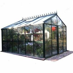 Walk-In Greenhouse LARGE Backyard Outdoor Lawn Plant Security Gardening Patio
