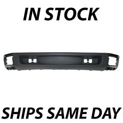 NEW Lower Front Bumper Air Deflector Valance for 2007 2013 Chevy Silverado 1500 $55.33