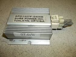 Sure Power SPD1327F 0405B Low Voltage Disconnect 170677A *FREE SHIPPING* $49.99