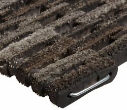 Durable Corporation 400 Dura-Rug Fabric Tire-Link Entrance Mat for Outdoors #UA
