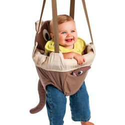 Joey Jump Up Doorway Roo Jumper Evenflo Baby Johnny Jump Up Exerciser Toy NEW $43.57