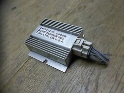 Sure Power SPD13271 0408B Low Voltage Disconnect 170677A *FREE SHIPPING* $49.99