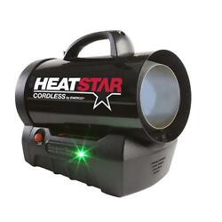 HEATSTAR-F143900 HS35CLP 35M BTU Cordless LP Heater