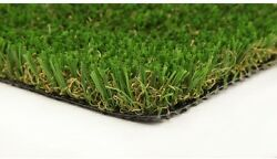 Grass Astroturf Artificial Synthetic Lawn PetSport 15'X 25' Turf Carpet Outdoor