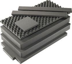 Pelican 1615 Air replacement foam set. $94.76