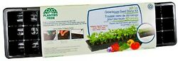 Planters Pride RZG0409 36 Cell Plastic Greenhouse Kit