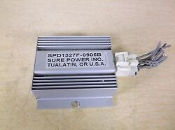 Sure Power SPD1327F 0905B Low Voltage Disconnect *FREE SHIPPING* $54.99