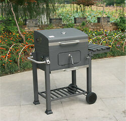 Deluxe Configuration Outdoor Domestic Barbecue Stove for Home&Garden 5~10 People