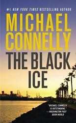 The Black Ice by Michael Connelly FREE SHIPPING Harry Bosch paperback book novel