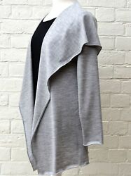 NEW Merino Shawl Cardi Light Weight The Spotted Quoll Womens Fashion Accessories