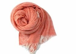 NEW Merino Wool Loose Weave Scarves The Spotted Quoll Womens Fashion Accessories