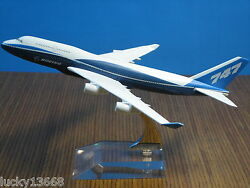 BOEING 747 400 Passenger Airplane Aircraft Plane Metal Diecast Model Collection $14.00