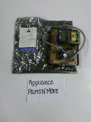 PANASONIC AIR CONDITIONING THERMOSTAT CONTROL BOARD CWA15084 FREE SHIPPING $64.95