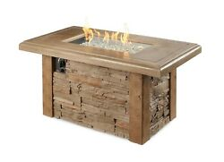 Outdoor GreatRoom Company SL-1224-M Sierra Fire Pit Table