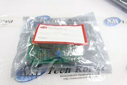 Applied Materials 0100-09162 PCB ASSEMBLY MANOMETER SELECT BOARD AMAT