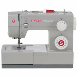 SINGER 4423 Heavy Duty Model Sewing Machine Arts And Crafts Supplies