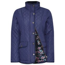 Country Estate Tring Ladies Quilted Jacket