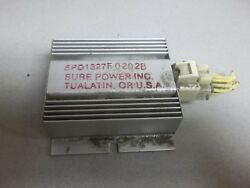 Sure Power SPD1327F0202B Low Voltage Disconnect *FREE SHIPPING* $44.99