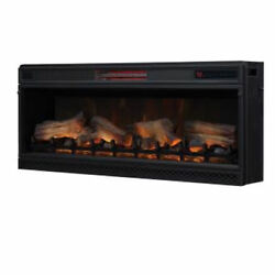 Classic Flame 42″ 3D Electric Fireplace Insert 42II042FGT