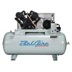 BELAIRE 6312HE4 Air Compressor10 HP120 gal.3-Phase $5,501.51