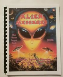 ALIEN MESSAGES – A Blue Planet Project Book! Discover Alien Secrets!
