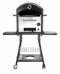 Blackstone Ignitor Durable Steel Outdoor Patio Pizza Oven for Outdoor Cooking