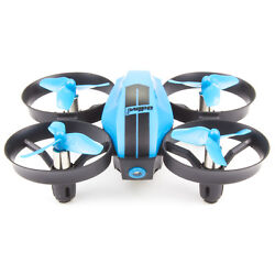 UDI U46 RC Drone Mini Small Light Altitude Hold 2.4Ghz Quadcopter for Kids Blue $18.98