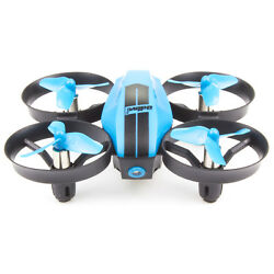 UDI U46 RC Drone Mini Small Light Altitude Hold 2.4Ghz Quadcopter for Kids Blue $19.98