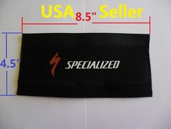 Specialized Bike chain protector pad around 26quot; frame protection cover . $9.99