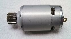 Power Wheels 23T motor for 7R Gearboxes $19.99