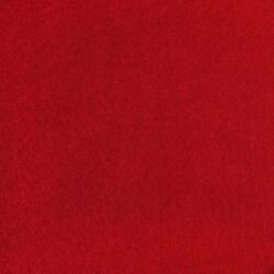 Cottage Red 100% Wool Felt Fabric New 3 Yards