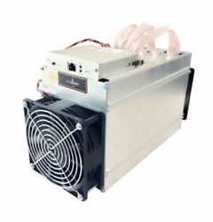 Bitmain Antminer L3+   With PSU  In Hand ~504 MHs with Warranty FREE Shipping $4,300.00