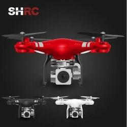 SH5HD Servo 200W 1080P Camera FPV Wifi RC Aerial Photography Unmanned Helicopter $60.23