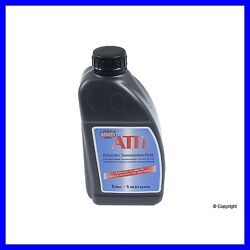 Pentosin ATF Auto Trans Fluid Automatic Transmission Fluid ATF1 1 Liter