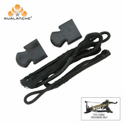 Cobra Replacement String for 80 lb 2 Caps pistol crossbow $9.65