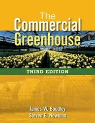 The Commercial Greenhouse by James Boodley: New